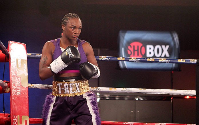 claressa shields vs ivana habazin rescheduled for friday january 10 live on showtime walker on boxing walker on boxing wordpress com